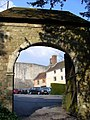 Gateway to Farnham Castle - geograph.org.uk - 384034.jpg