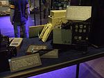 Gateway to space 2016, Budapest, space equipment 3.jpg