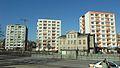 Gdańsk aleja Grunwaldzka 121, 119, 117 i 115.jpg