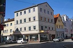 Lindenstraße in Reutlingen