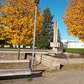 Gedenkstätte für die Opfers des 3. Reiches und der polnischen und sowjetischen Armee.jpg