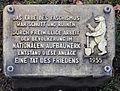 Gedenktafel Große Seestr 11 (Weißs) Nationales Aufbauwerk.jpg