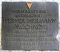 Gedenktafel Wichertstr 53 (Prenzl) Werner Hermann Prochnow.jpg