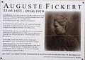 Gedenktafel an Auguste Fickert (Heimhof).jpg
