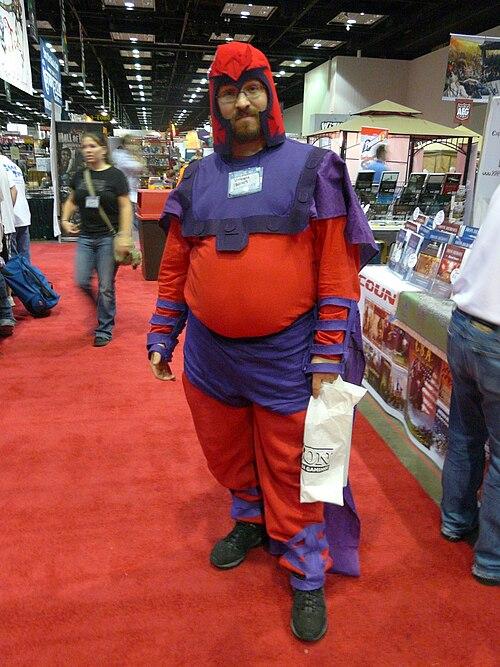 Gen Con Indy 2008 - costumes 208