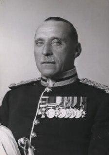 Michael Barker (British Army officer) British Army general