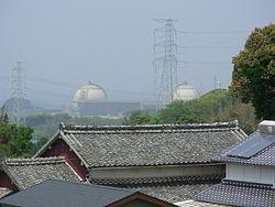 Ґенкайська атомна електростанція