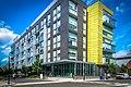 Gentrified architecture in Shaw Neighborhood, Washington, DC USA.jpg