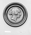 George Sand (Armandine Lucile Aurore Dupin, Baroness Dudevant), French novelist (1804–1876) MET 31573.jpg