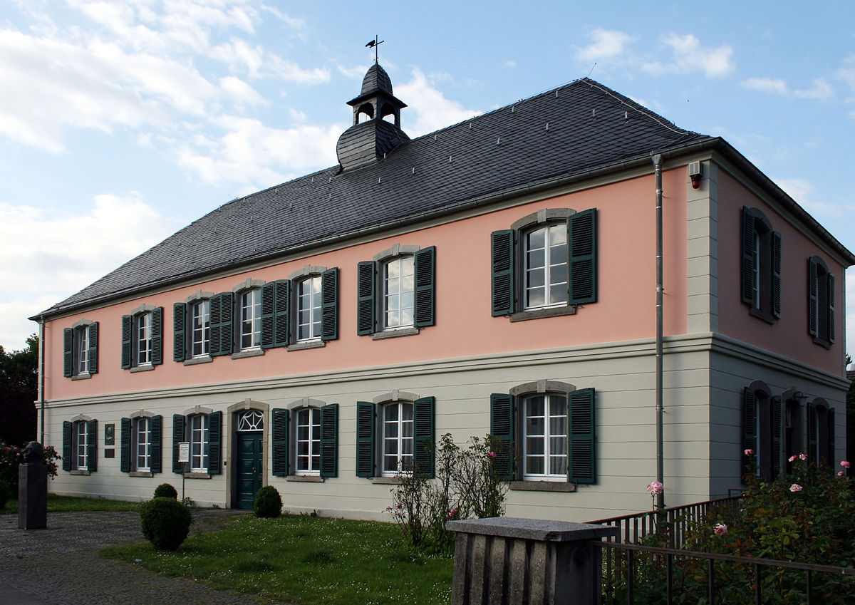 Schumannhaus Bonn –