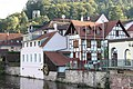 Gernsbach, buildings on the river.jpg