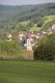 Gersfeld Gersfeld Hochstrasse Church W.png