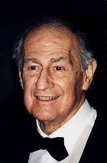 Gian Carlo Menotti Composer and librettist