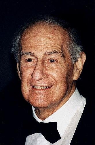 Gian Carlo Menotti - Menotti in 2000