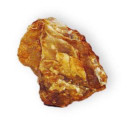 Gibbsite Aluminum hydroxide Minas Gerais, Brazil 2998.jpg
