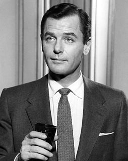 Gig Young American actor