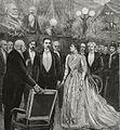 Gil Baër - Mariage de Léon Daudet.jpg