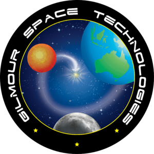Gilmour Space Technologies - Image: Gilmour Space Technologies, Logo