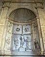 Giovan battista bregno, altare del corpus domini, 1505, 02.JPG