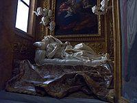 Barokno Kiparstvo Wikipedija