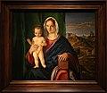 Giovanni bellini, madonna col bambino (detroit), 1509, 01.jpg