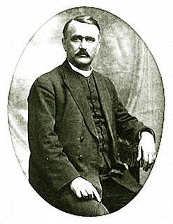 Gjergj Fishta Albanian writer
