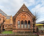 Glasgow Seventh-day Adventist Church, Scotland 04.jpg