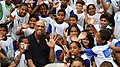 Global Cultural Ambassador Kareem Abdul-Jabbar Poses for a Photo With Young Brazilians (6767471823).jpg
