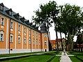 Gościkowo, klasztor DSC09069.JPG