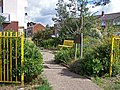 Golden Jubilee Garden, Bybrook Road - geograph.org.uk - 1440689.jpg