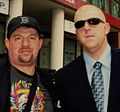 Goldust with Paul Billets.jpg