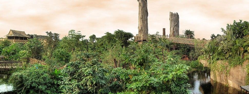 Gondwanaland 1 - panoramio
