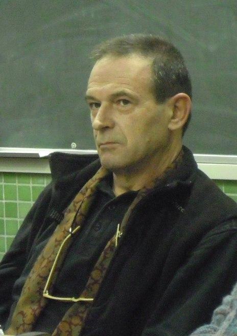 Gonzalo Navaza Blanco 2012