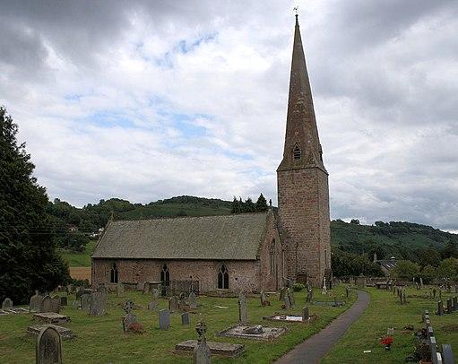 Goodrich Church (6062321782)