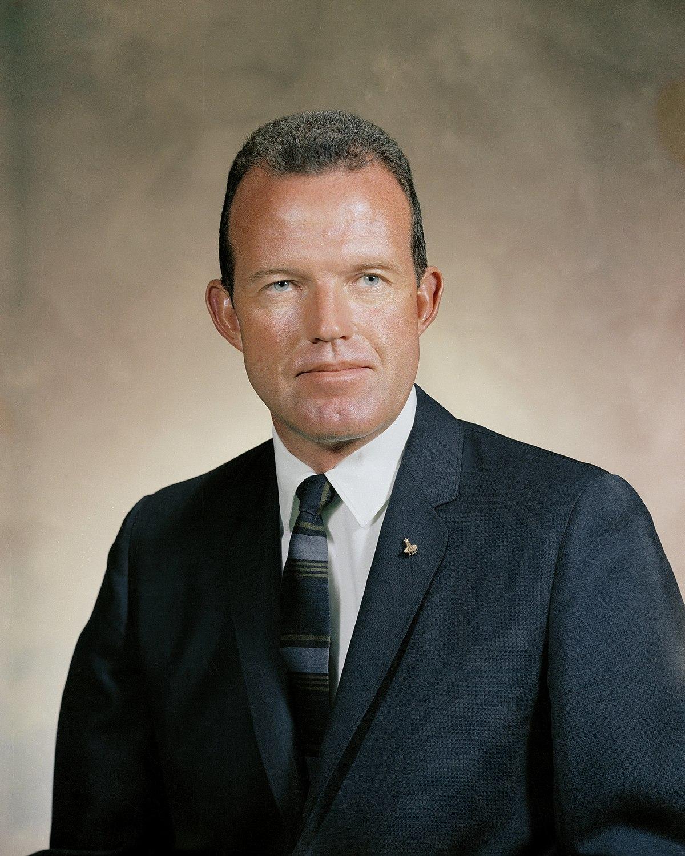 Gordon Cooper - Wikipedia