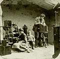 Gottlieb Støckels studio 1865.jpg