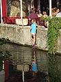 Goudargues Watching Fish 9179.JPG