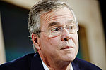 Governor of Florida Jeb Bush at New Hampshire Education Summit The Seventy-Four August 19th, 2015 by Michael Vadon 04.jpg