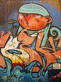 Grafiti calle Almte Munoz -Valpo fRF07.jpg