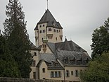 Grand Duke's Palace Colmar-Berg.JPG