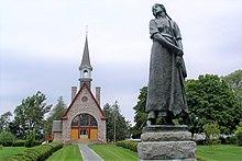 Kresťanské datovania Nova Scotia
