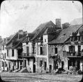 Grande place de Najac, Aveyron (2970970255).jpg