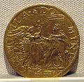 Granducato di toscana, zecca di firenze, ferdinando I de' medici, oro, 1587-1608, 04.JPG