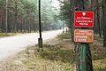 Granica lesnictw Wronki i Potrzebowo (2).JPG