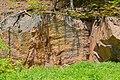 Granitporphyr von Thal Heiligenstein 03.jpg