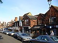 Great Bookham-High street.jpg