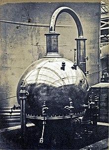 Vacuum Evaporation Wikipedia