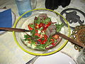 Greens, Tomatoes, and Pepper Salad.jpg