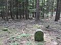 Grenzstein am Steinbühl bei Westheim, ENE-Seite.jpg