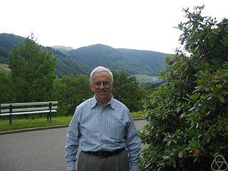 Grigory Margulis Russian mathematician